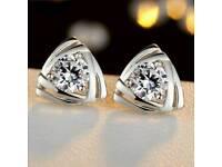 Beautiful 925 Silver Jewellery Parties