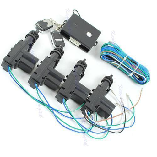 Car Door Lock Kit | eBay