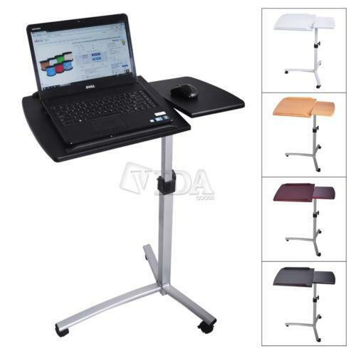 Adjustable Height Desk Ebay