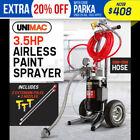 Airless Sprayer Home Air Paint Sprayer