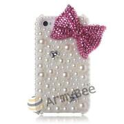 Bow iPhone 4 Case