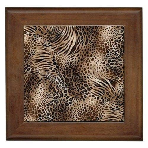 Animal Print Decor: Animal Print Home Decor