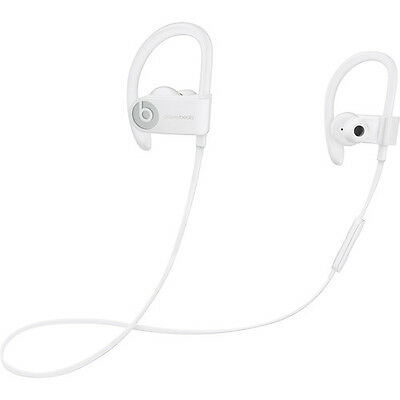 Powerbeats3 Wireless In-Ear Headphones - White