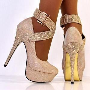 17b272b3d5b2 Diamante Shoes