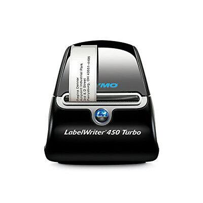Dlabelwriter 450 Turbo 1752265 Labelwriter Turbo Printer