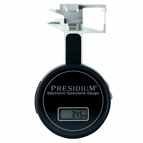 Presidium PEGG Electronic Digital Gemstone Diamond Gauge