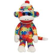 Ty Sock Monkey