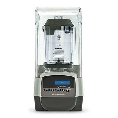 Vitamix Vita-mix Touch Go 2 Blending Station Commercial Blender