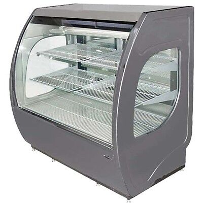 Fogel Elite-4-pf-g 48.5 Elite Series Refrigerated Bakery Display Case
