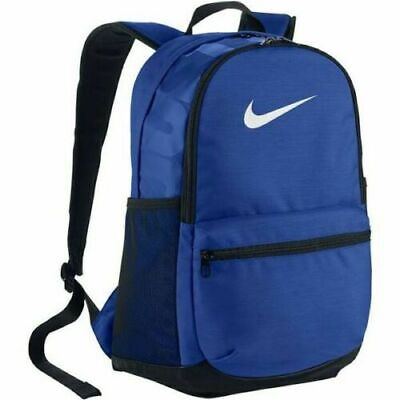 NWT Nike Brasilia Backpack Books Laptop Bag