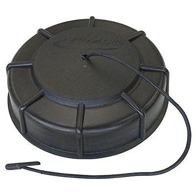 "5"" Screw Type Lid for Polyethylene Tanks (Fimco) 5058188"