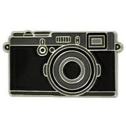 Camera Lapel Pin