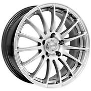 Volvo S60 Alloy Wheels 17