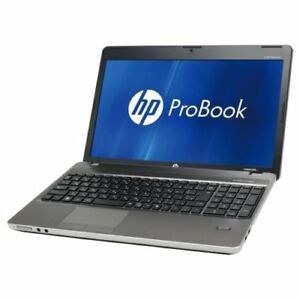 "HP Laptop ProBook 15"" 4530s, core i3, 6GB ram, 500GB HD"