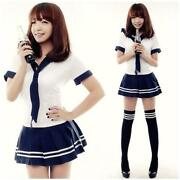 Japanese Sailor Uniform
