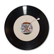 Beatles Clock