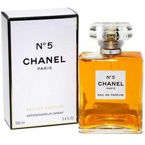 chanel no 5 eau ebay. Black Bedroom Furniture Sets. Home Design Ideas