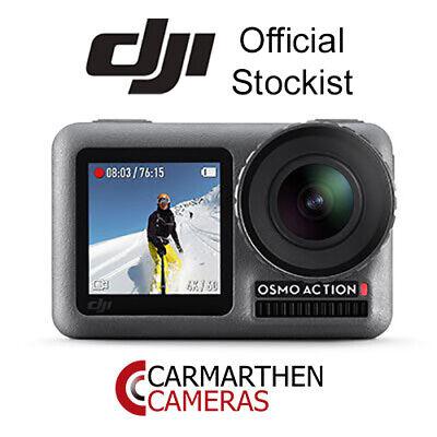 DJI Osmo Action camera 4K - Official UK Stock