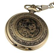 Dragon Pocket Watch