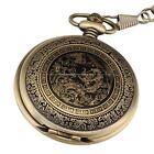 Dragon Pocket Watch