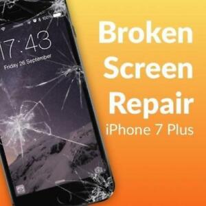 15 Min iPhone 6+/7+/8+ Repair Only 89.99$ At CellTechNiagara & 90 Day Warranty Call Us Now 289-501-6099