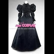 Victorian Evening Dress