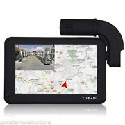 Car DVR HD GPS
