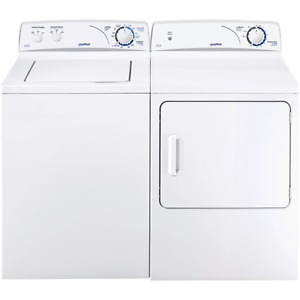 MATCH PAIR WASHER/DRYER FOR SALE by owner