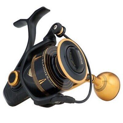 Penn SLAIII6500 Slammer III Spinning Right/Left Handle Reel Fishing
