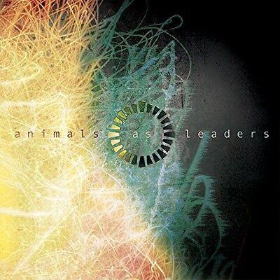 Animals as Leaders - Animals As Leaders: Encore Edition [New CD] Bonus Tracks