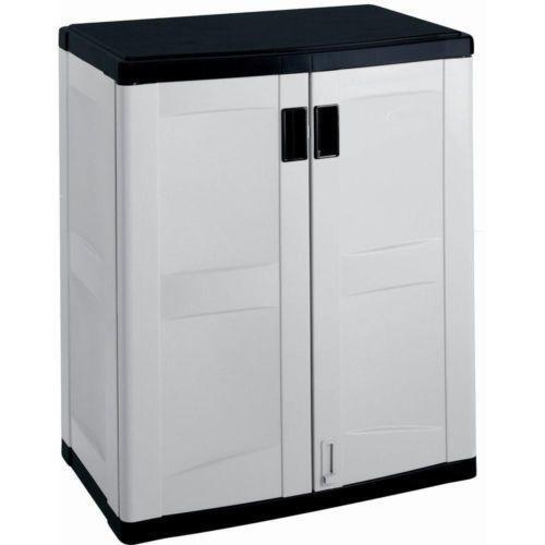 Outdoor cabinet ebay