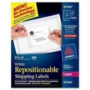 Shipping Labels 3x4