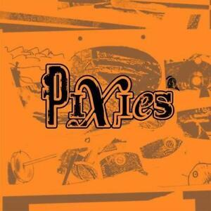 pixies im radio-today - Shop
