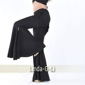 Tribal pants Trousers Sexy Belly Dance Costumes Yoga pants Shipping From USA