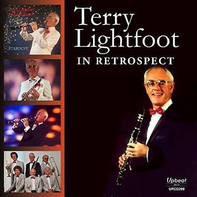 Terry Lightfoot - In Retrospect (New Cd)
