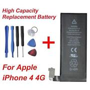 iPhone 4 Replacement Battery