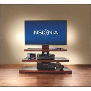 Insignia Waterfall TV NS-3IN1MT50C-C Stand for TVs Up To 50