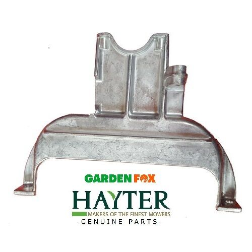 savers choice Hayter Harrier 41 Rear Roller SUPPORT-BRACKET 410002 HA410002 924#