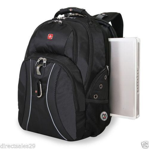Swiss Gear Bookbag Bags Amp Backpacks Ebay
