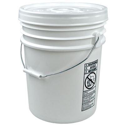 1310 0334 30 Atlas Copco Compressor Oil Oem Equal 5 Gallon Pail