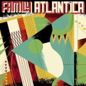 Family Atlantica - Family Atlantica (2013) NEU CD - Hamburg, Deutschland - Family Atlantica - Family Atlantica (2013) NEU CD - Hamburg, Deutschland
