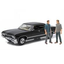 Supernatural 1967 Chevrolet Impala Sport Sedan 1:18 Scale Die-Cas Aspley Brisbane North East Preview