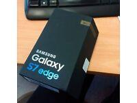 Wanted: Samsung Galaxy S8 / S7 Edge 32gb or 64gb