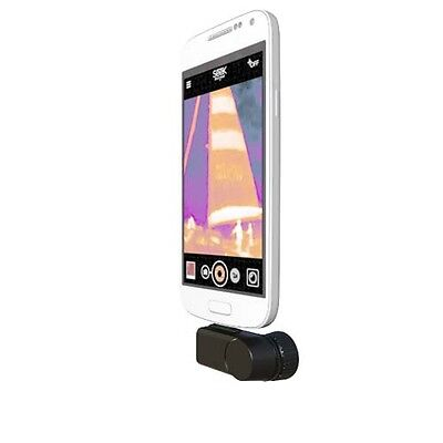 Seek Thermal Infrared Imaging Camera For Android Smartphones   Uw Aaa