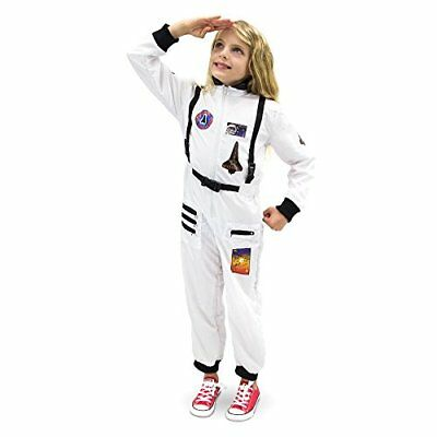 Adventuring Astronaut Children's Halloween Dress Up Theme Party Roleplay Costume - Halloween Party Costume Themes