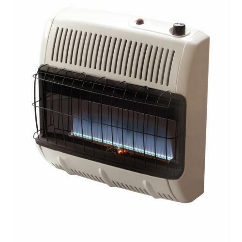 Mr Heater Garage Heater | eBay