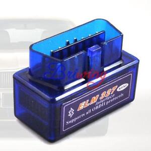 obd2 bluetooth other diagnostic service tools ebay. Black Bedroom Furniture Sets. Home Design Ideas