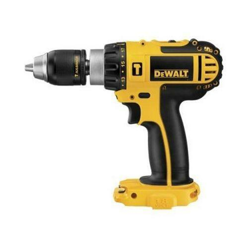 This DEWALT Cordless Combo kit offers plenty of This DEWALT Cordless Combo kit offers plenty of versatility to handle most drilling and driving applications. Both tools are part of the DEWALT Volt Max system and are compatible with all Volt Max batteries chargers and accessories.