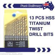 5mm Drill Bit