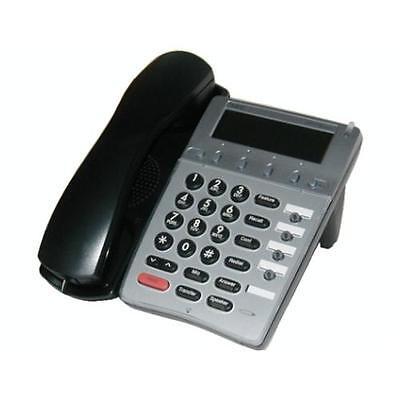 Fully Refurbished Nec 780031 Dtr-4d-1 Dterm Seriesi Phone Black